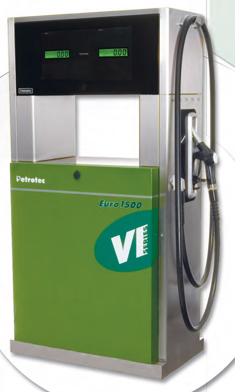 Nv Pumpservice Taking Service Stations To The Next Level